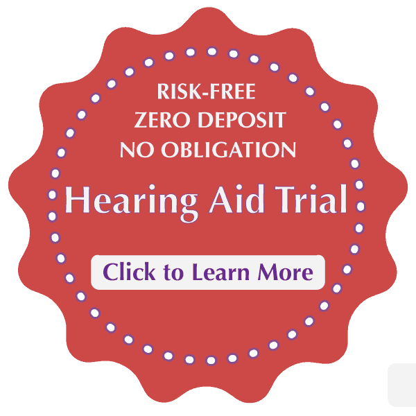 hearing aid trial in west chester