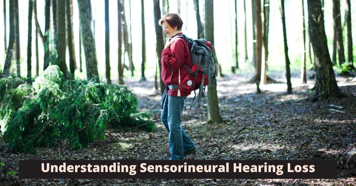 Understanding Sensorineural Hearing Loss